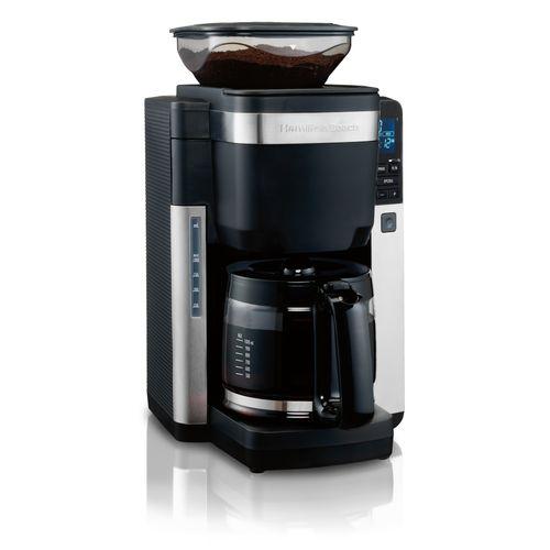 Cafetera para 20 tazas de café hamilton beach